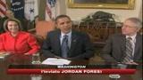 Obama toglie divieto di Bush a servizi pro aborto