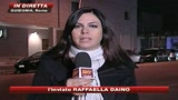 23/01/2009 - Guidonia, aggredita una coppia da 5 uomini