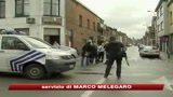 Bruxelles, folle irrompe in un asilo: 3 vittime