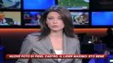 24/01/2009 - Cuba, il Lider Maximo rassicura: sto bene