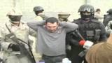 24/01/2009 - Messico, la ferocia dei Narcos