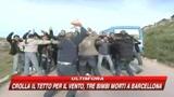 Lampedusa, fuga dal Cpa, i migranti: Libertà