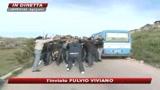 Lampedusa, torna la calma: immigrati rientrano nel Cpa
