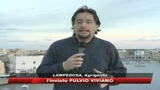 Tensione a Lampedusa: immigrati barricati in un bar