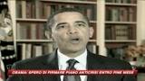Obama apre sull'aborto. Il Vaticano: la scelta peggiore