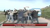 Lampedusa, tornata la calma ma la tensione resta alta