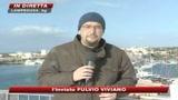 Lampedusa, ancora tensione dopo la protesta