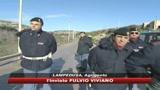 Lampedusa, sciopero della fame nel CPA