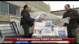 26/01/2009 - Bari, rubavano fitofarmaci: 10 arresti dei Nas