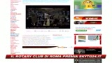 SKY TG24.IT premiato dal Rotary club di Roma
