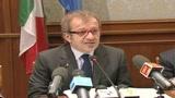 26/01/2009 - Sicurezza, Maroni: l'unica emergenza sono i clandestini