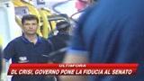 26/01/2009 - Auto, Marchionne: A rischio 60mila posti, servono aiuti