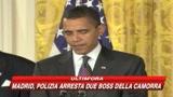 La svolta verde di Obama