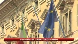 27/01/2009 - Dl anticrisi, il voto di fiducia al Senato per le 20