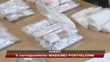 27/01/2009 - Torino, maxi sequestro di ecstasy e nuove droghe
