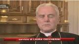 Negazionismo, lefebvriani chiedono scusa al Papa