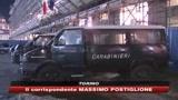 28/01/2009 - Torino, manifestanti assaltano Prefettura: 7 feriti