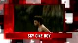 28/01/2009 - SKY Cine News: Emile Hirsch