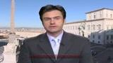 28/01/2009 - Giustizia, nuovo botta e risposta Di Pietro-Quirinale