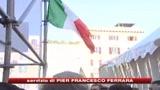 28/01/2009 - Di Pietro contro tutti. Il Colle: Frasi offensive