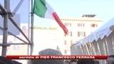 28/01/2009 - Di Pietro attacca Napolitano. Il Colle: Parole offensiv