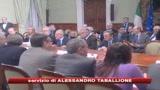 29/01/2009 - Auto, Scajola: Entro 10 giorni gli aiuti