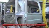 29/01/2009 - Auto, dal governo in arrivo un pacchetto da 500 milioni
