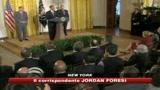 Usa, sì al piano Obama: oltre 800 mld contro la crisi