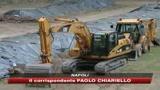 Napoli, stop a inceneritore Acerra e discarica Chiaiano