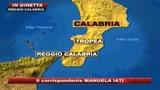 Frane in Campania e Calabria, chiuso tratto dell'A3