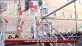 29/01/2009 - Di Pietro a SKY TG24: Non ho offeso Napolitano