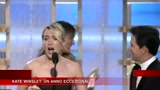 SKY Cine News: Kate Winslet