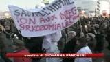 Sciopero generale in Francia, 1 milione in piazza
