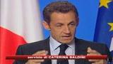 Francia, dopo lo sciopero Sarkozy apre al dialogo