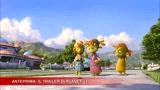 30/01/2009 - SKY Cine News: Planet 51