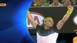 31/01/2009 - Australian Open, la finale è Federer-Nadal