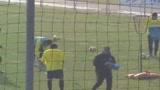 31/01/2009 - Juve, la rincorsa riparte contro il Cagliari