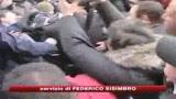 Stupro Guidonia, due rumeni ai domiciliari: è polemica