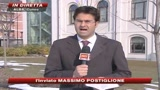 31/01/2009 - Pensioni, Tremonti: riforma non  all'ordine del giorno