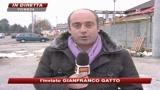 Vicenza, attivisti No Dal Molin occupano aeroporto