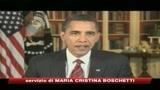 Obama: Peggiore crisi in oltre un quarto di secolo