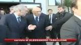 31/01/2009 - Penalisti: Di Pietro ha delegittimato Napolitano