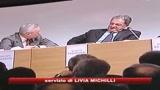 31/01/2009 - Riforma pensioni, Tremonti: Mai detto che è urgente