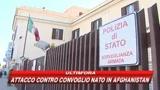 Arrestato e sospeso poliziotto che ha ucciso senegalese