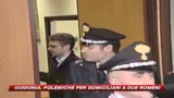01/02/2009 - Guidonia, Alemanno: sconcerto per rumeni ai domiciliari