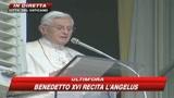 Nuovo attacco del Papa all'eutanasia: indegna dell'uomo