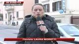 Senegalese ucciso, africani protestano a Civitavecchia