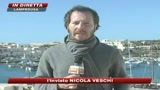 Immigrazione, proteste a Lampedusa e Linosa