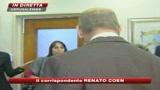 Razzi su Israle, Olmert minaccia risposta spropozionata