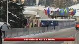 01/02/2009 - Summit Davos, Brown: Potezionismo rischio peggiore